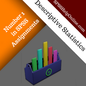 descriptive statistics spss help spss assignment and homework  descriptive statistics assignment help