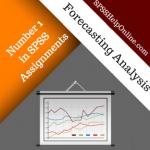 Forecasting Analysis