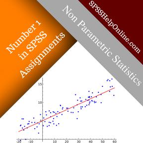 Non Parametric Statistics Assignment Help